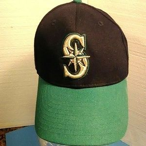 New Era Seattle Mariners Snap Back Hat